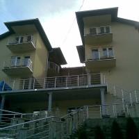 Ribarska Banja . stan u Vili na odlicnoj poziciji u blizini bazena