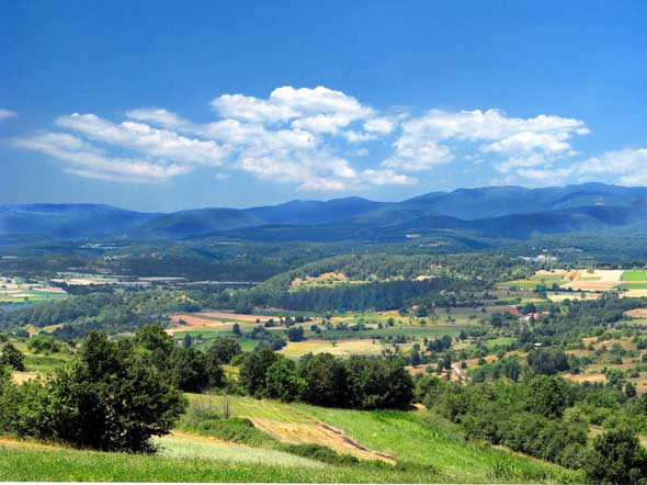 jastrebac-planina